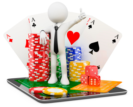 casinos online destrezas